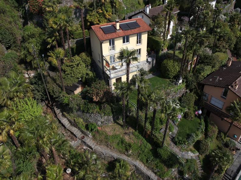 Image 1 - Casa delle Palme