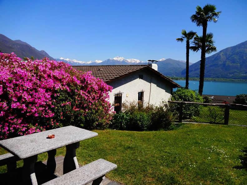 Image 0 - Paradiso di vacanza - Ecocasa