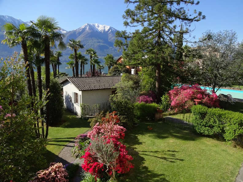 Image 1 - Paradiso di vacanza - Ecocasa