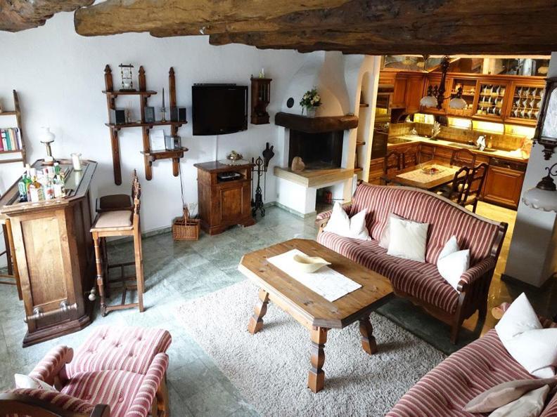 Casa Orto degli Angioli - App. 19 - Ticino.ch