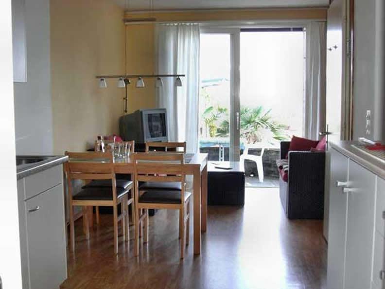 Image 2 - Casa Réduit - Giardino