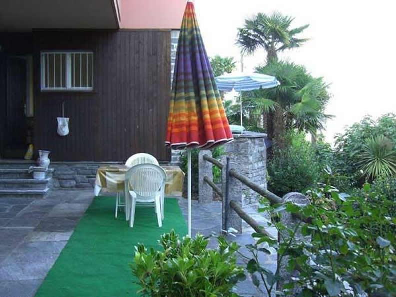 Image 4 - Casa Réduit - Giardino