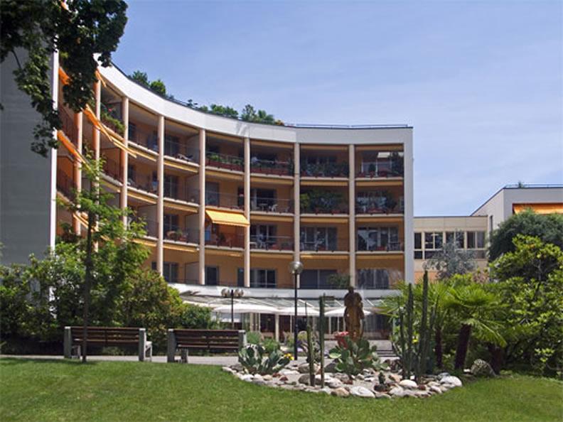 Image 1 - Residenza Al Parco