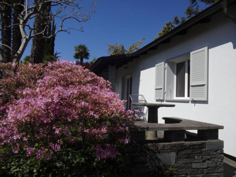 Image 1 - Paradiso di vacanza - Eco-casa Paradiso