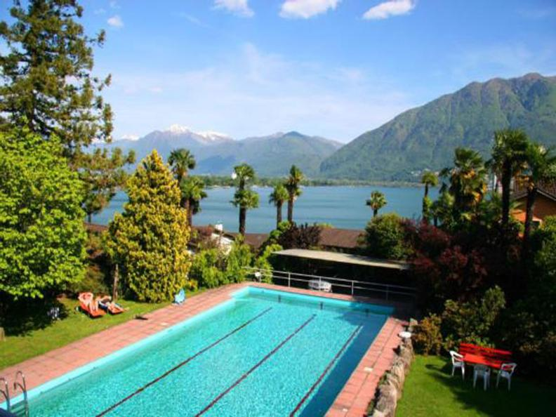 Image 2 - Paradiso di vacanza - Eco-casa Paradiso