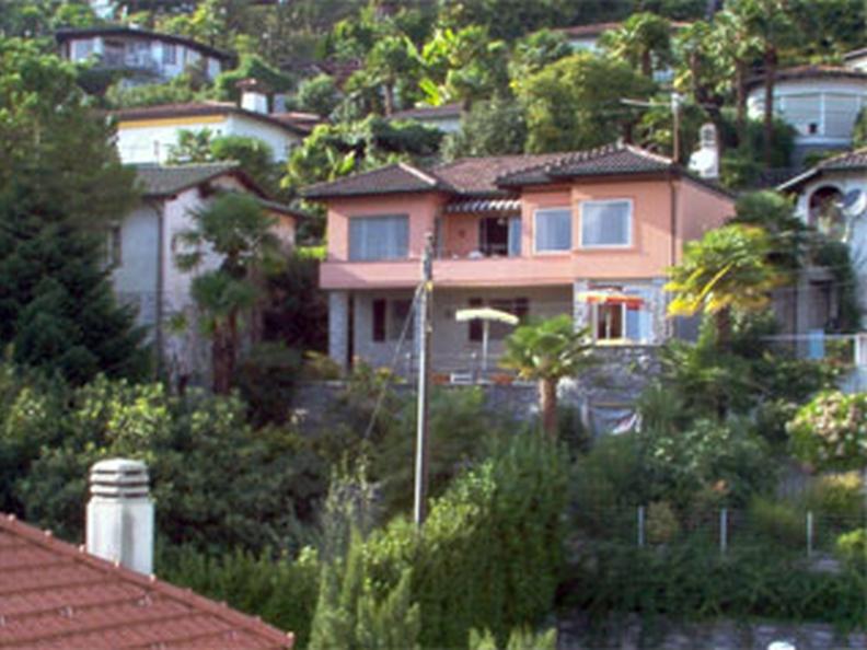 Image 0 - Casa Réduit - Giardino