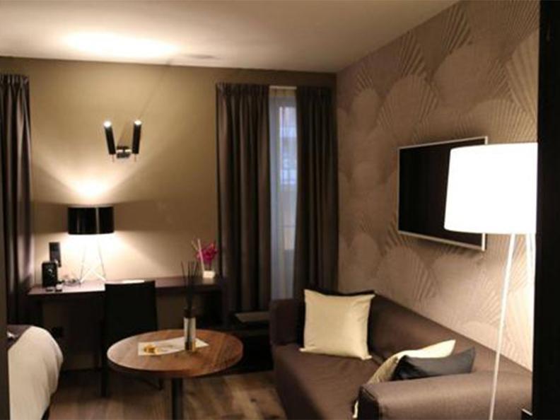 Image 3 - San Carlo Suite