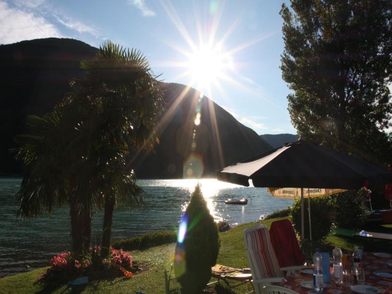 Image 0 - Camping Paradiso Lago Melano