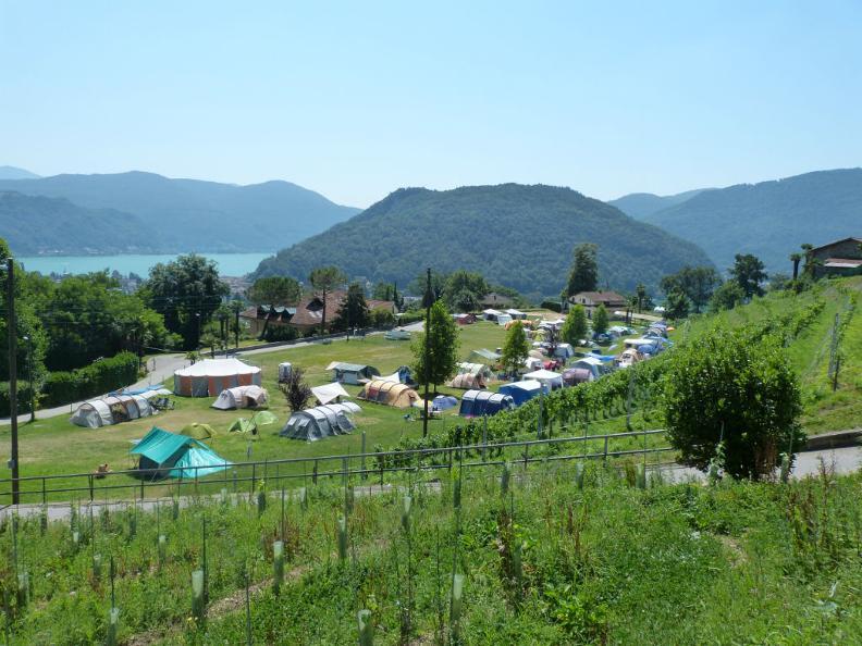 Image 0 - Centro Paladina Camping