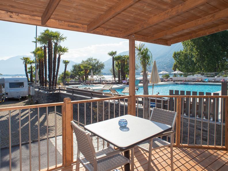 Image 2 - Miralago Camping & Palmbeach-Resort