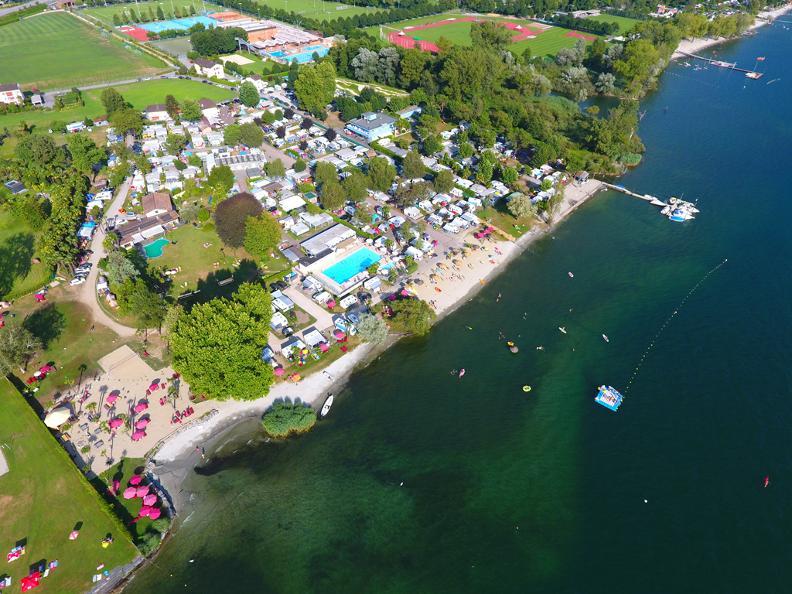 Image 7 - Miralago Camping & Palmbeach-Resort