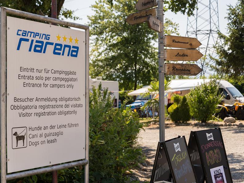 Image 2 - Camping Riarena