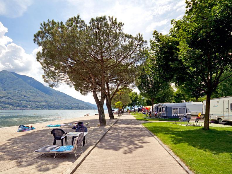 Image 7 - Campofelice Camping Village