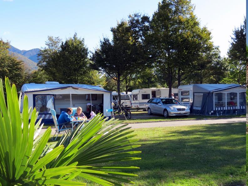 Image 1 - Campofelice Camping Village