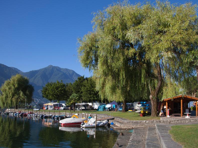 Image 4 - Campofelice Camping Village