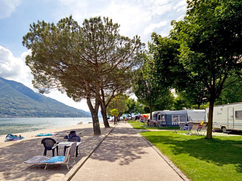Image 11 - Campofelice Camping Village