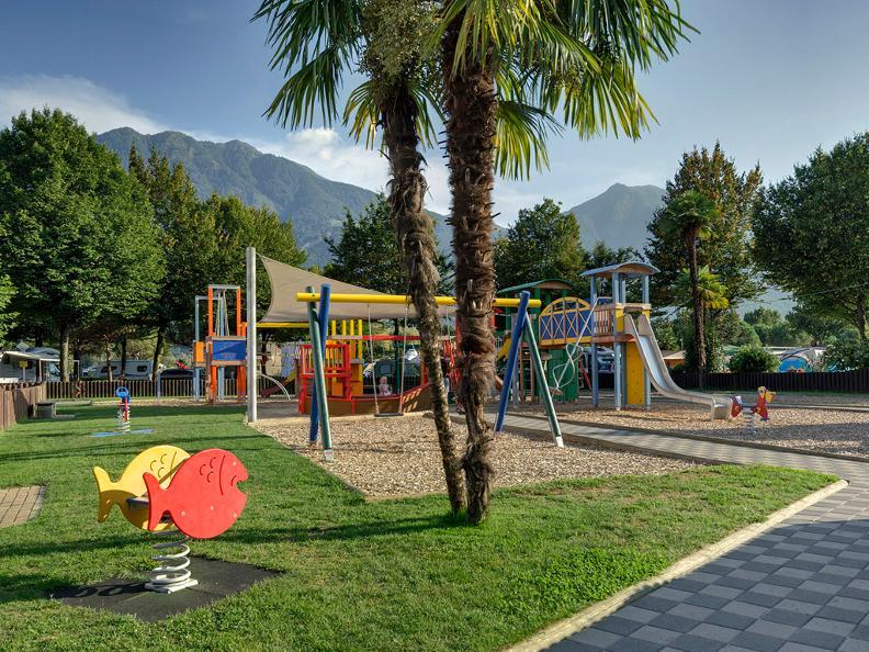 Image 8 - Campofelice Camping Village