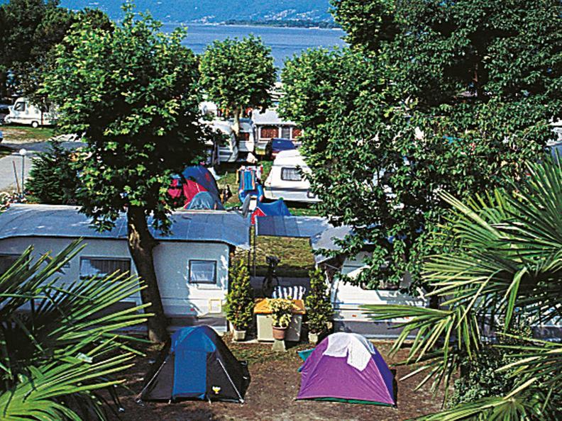 Image 1 - Camping Rivabella