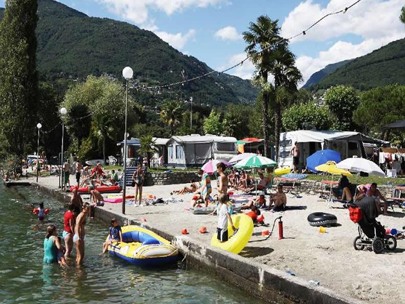 Image 0 - Camping Rivabella