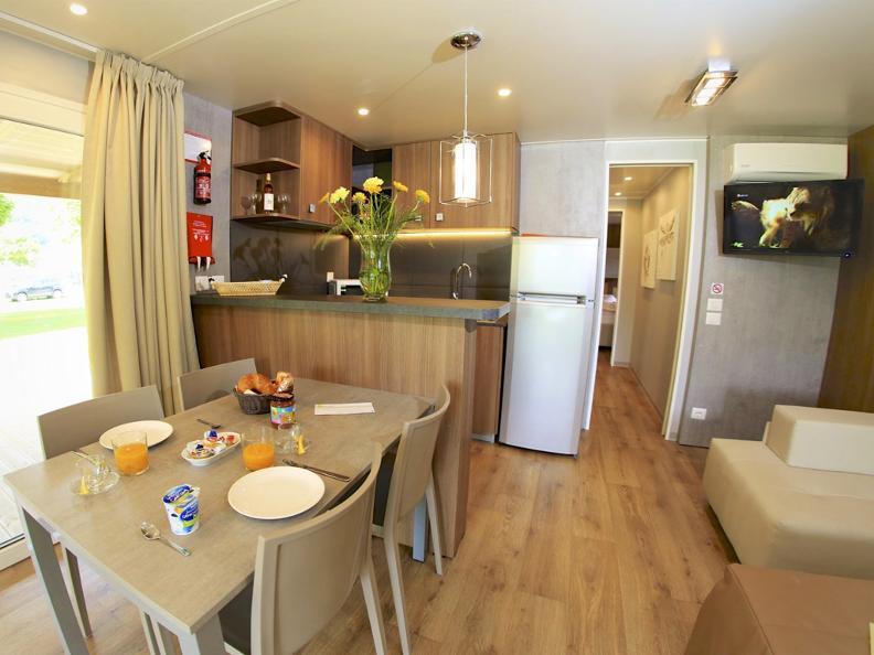 Image 7 - Camping Tamaro Resort