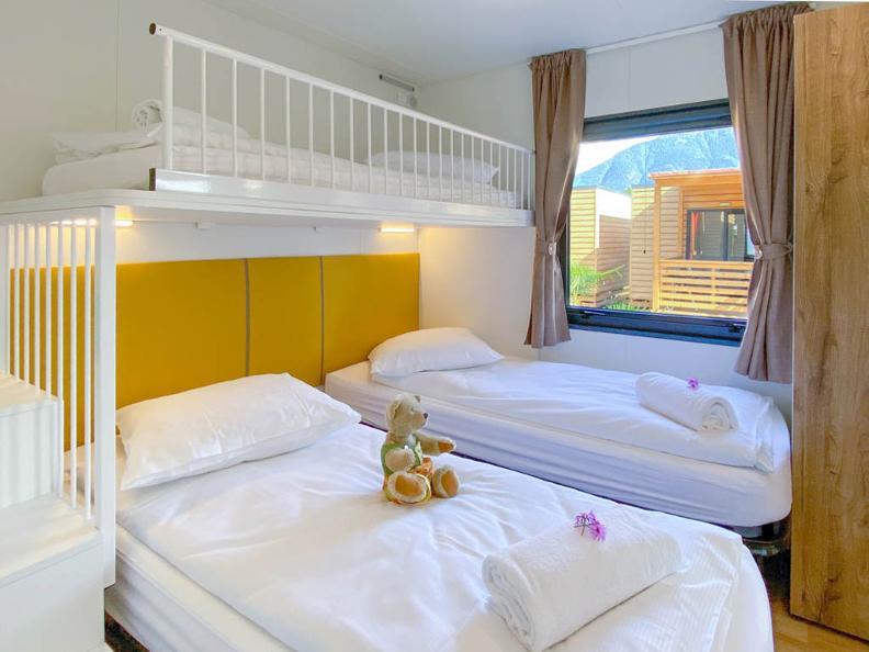 Image 12 - Camping Tamaro Resort