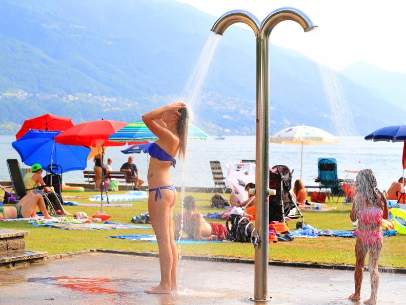 Image 1 - Camping Tamaro Resort