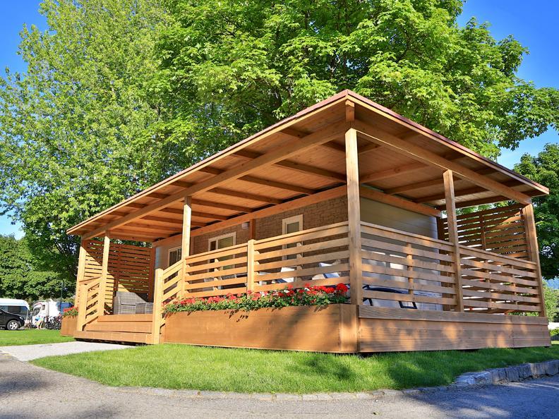 Image 2 - Camping Tamaro Resort