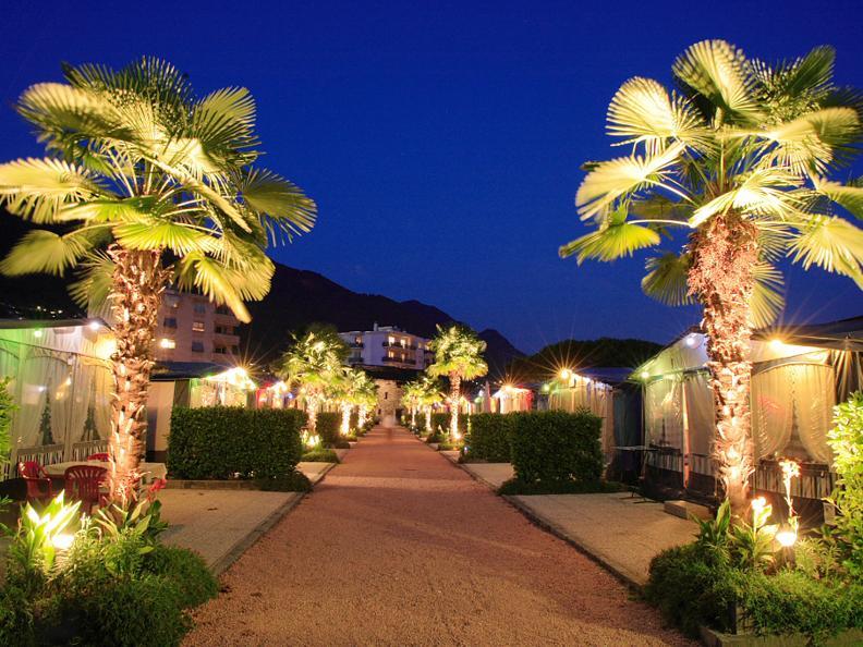 Image 6 - Camping Tamaro Resort