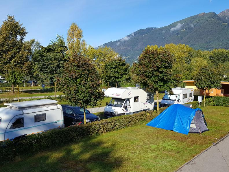 Image 0 - Camping Lago Maggiore