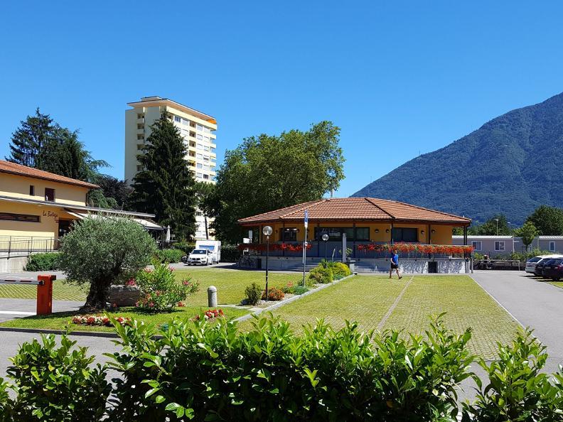 Image 1 - Camping Lago Maggiore