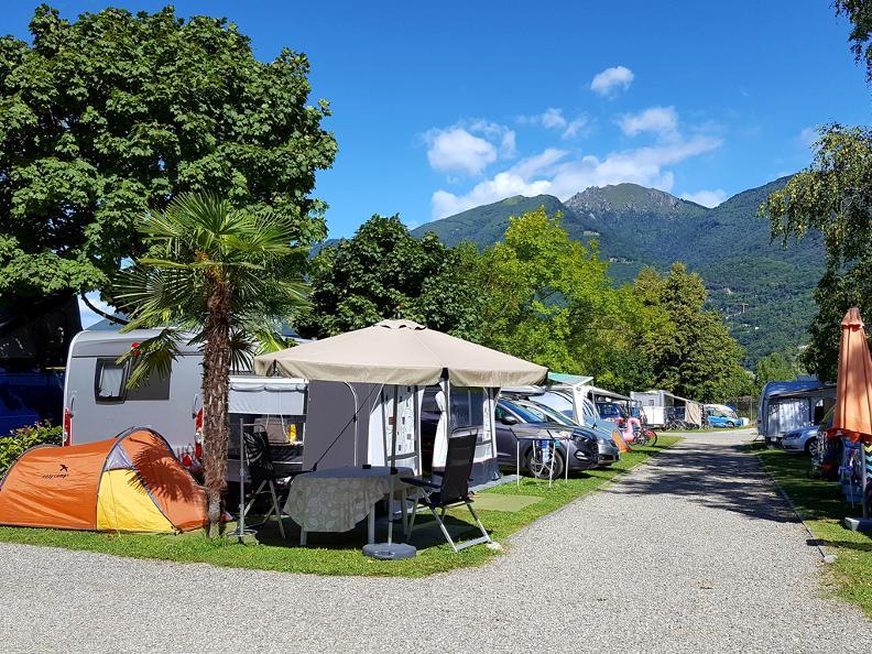 Image 4 - Camping Lago Maggiore