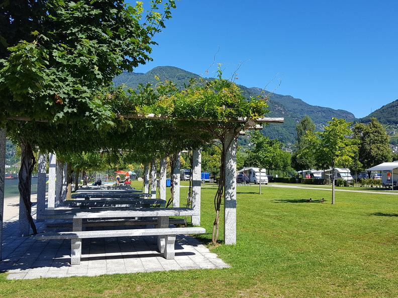 Image 3 - Camping Lago Maggiore