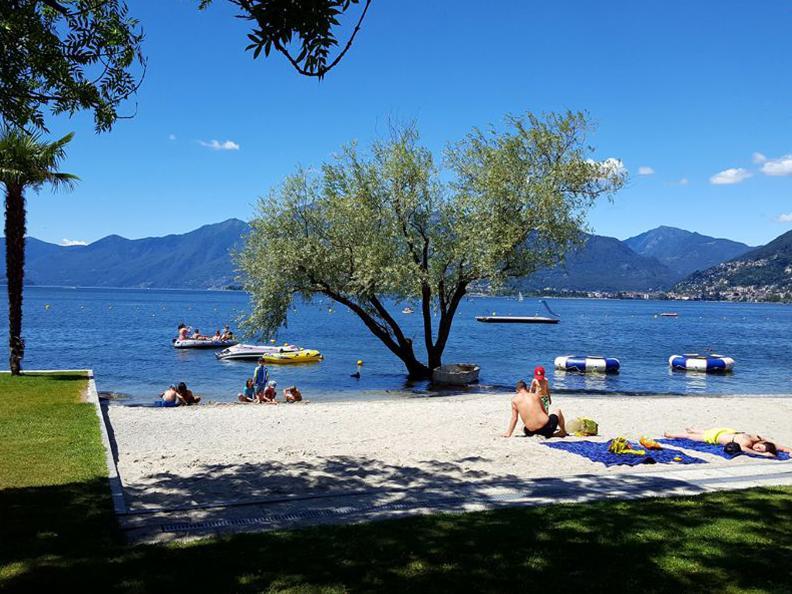 Image 7 - Camping Lago Maggiore