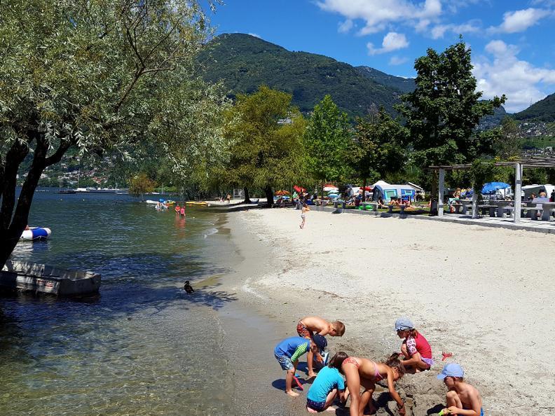 Image 8 - Camping Lago Maggiore