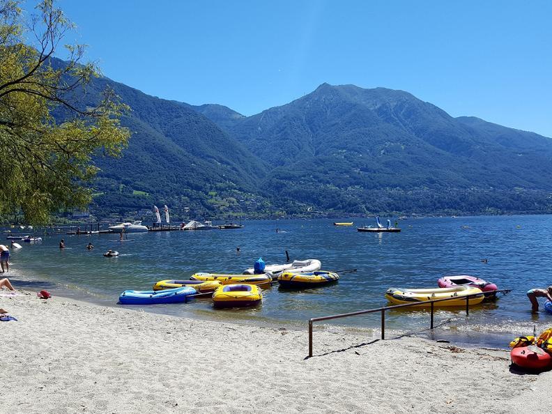 Image 9 - Camping Lago Maggiore