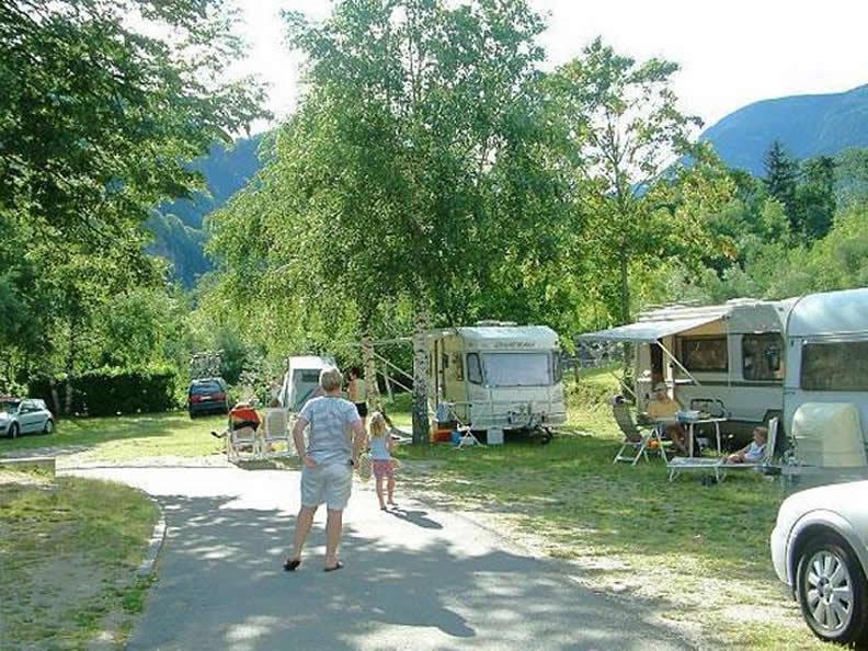 Image 1 - Camping Gottardo