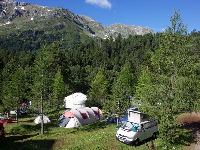 Image 3 - Camping - Centro Pro Natura Lucomagno