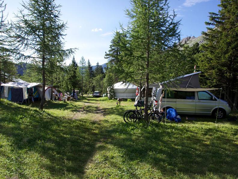 Image 4 - Camping - Centro Pro Natura Lucomagno