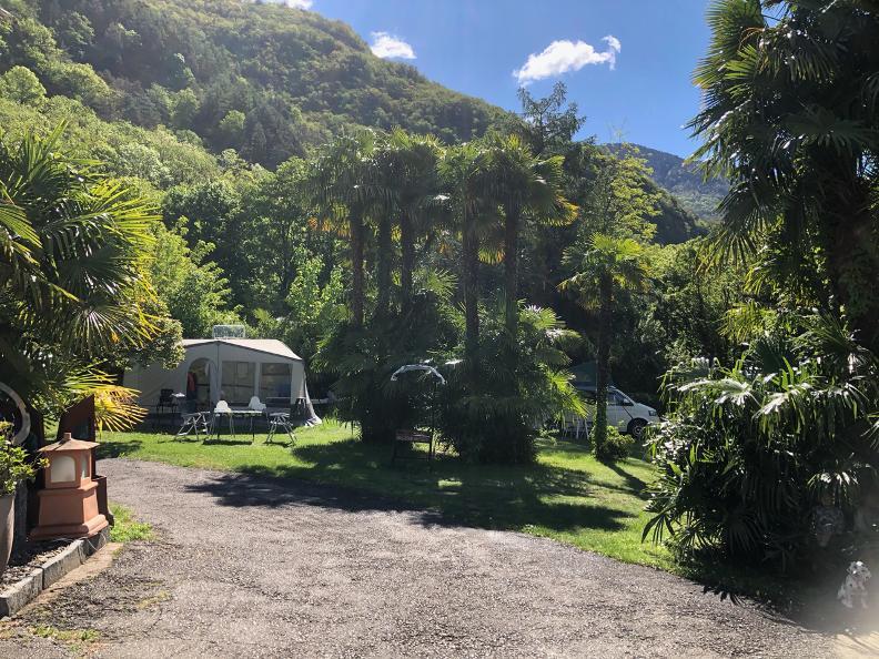 Image 2 - Camping Al Censo