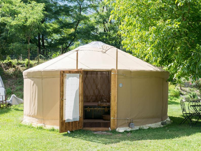 Image 1 - Camping Bellinzona