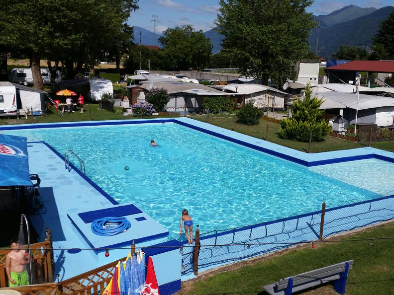 Image 3 - Camping + Pool  Joghi e Bubu