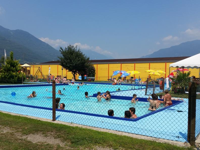 Image 1 - Camping + Pool  Joghi e Bubu