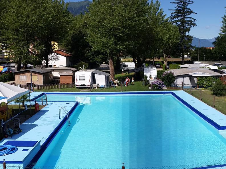 Image 0 - Camping + Pool  Joghi e Bubu