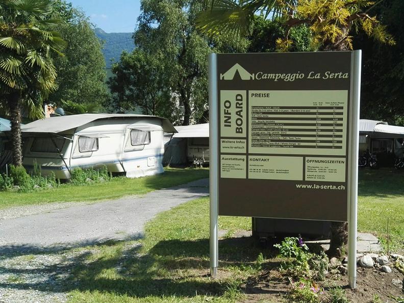 Image 3 - Camping La Serta