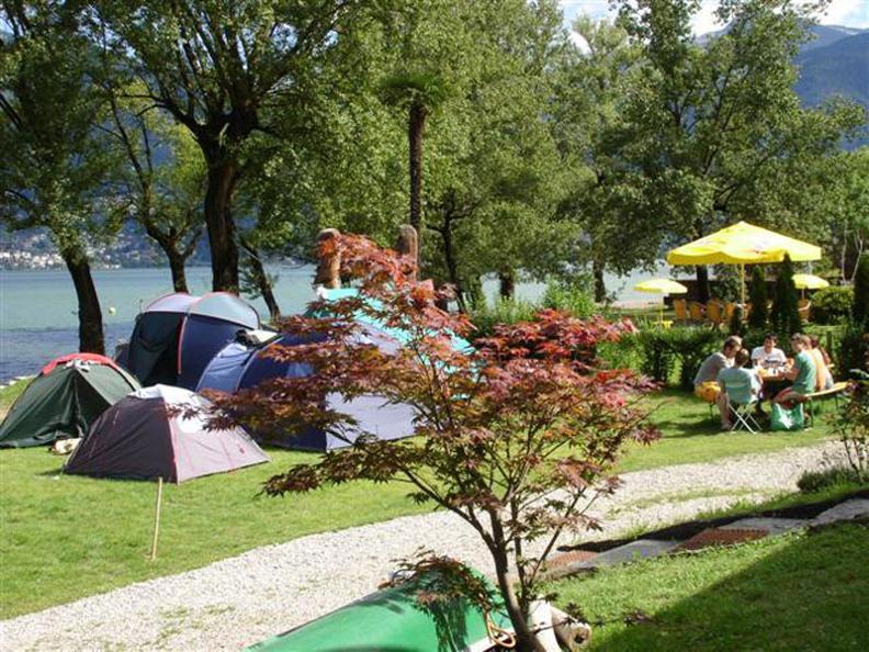 Image 2 - TCS Camping Bellavista