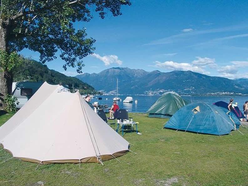 Image 0 - TCS Camping Bellavista