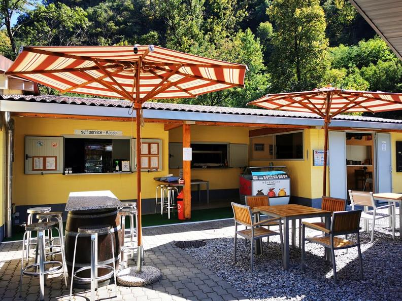 Image 2 - Camping Melezza
