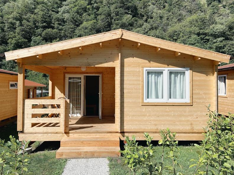 Image 2 - Camping Piccolo Paradiso