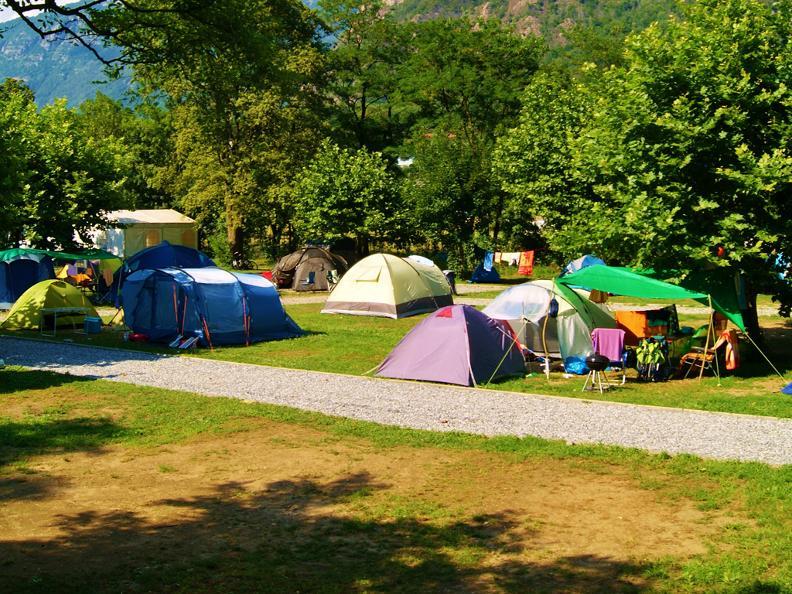 Image 0 - Camping Piccolo Paradiso