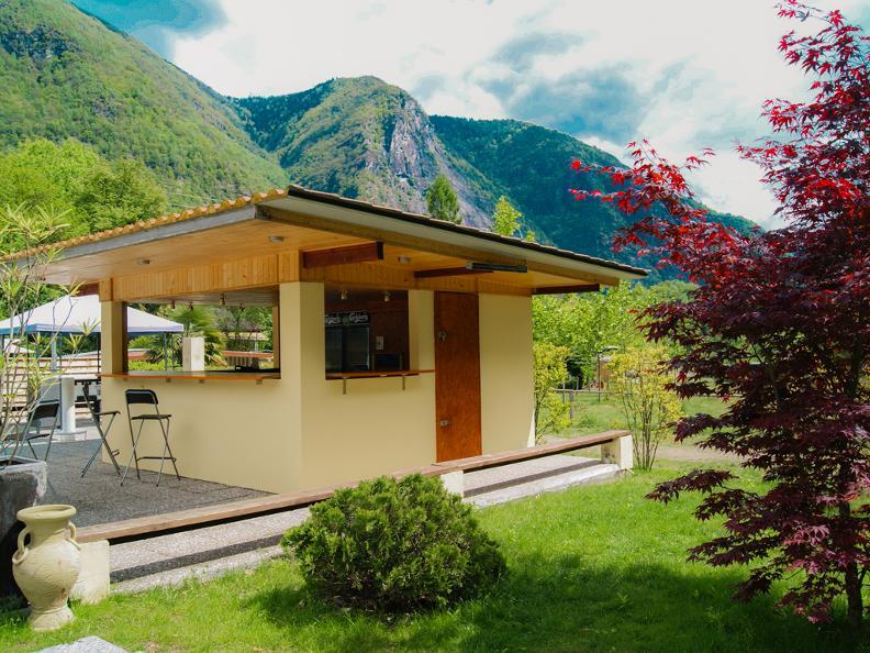 Image 3 - Camping Piccolo Paradiso